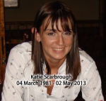 Katie Scarbrough