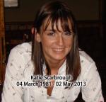 Katie Scarbrough