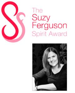 Suzy Ferguson