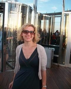 Charlotte Kitley